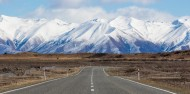 Mt Cook Day Tour image 1