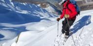 Ski The Tasman - Mount Cook - Mt Cook image 4