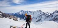 Heli Hike - Mount Cook Tasman Glacier image 1