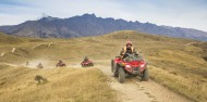 Quad Biking - Nomad Safaris image 4
