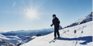 Ski & Snowboard Packages - Coronet Peak or The Remarkables Lessons, Lift Passes & Equipment image 4