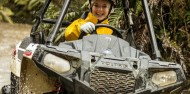 Quad Biking & Offroad Vehicles - On Yer Bike image 1