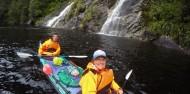 Kayaking - Sea Kayak Fiordland Overnight image 6