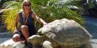 Auckland Zoo - Te Wao Nui - The Living Realm image 9