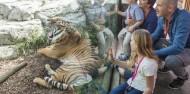 Auckland Zoo - Te Wao Nui - The Living Realm image 8