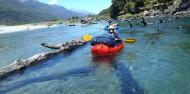 Rafting - Packrafting & Hiking Adventure image 3