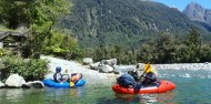 Rafting - Packrafting & Hiking Adventure image 5