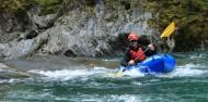 Rafting - Packrafting & Hiking Adventure image 6