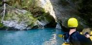 Rafting - Packrafting & Hiking Adventure image 4