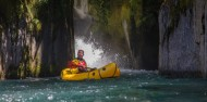 Rafting - Packrafting & Hiking Adventure image 7