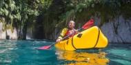Rafting - Packrafting & Hiking Adventure image 1