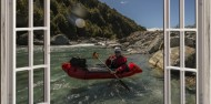 Rafting - Packrafting & Hiking Adventure image 2