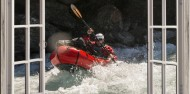 Rafting - Packrafting & Hiking Adventure image 3