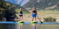 Stand Up Paddle Boarding image 1
