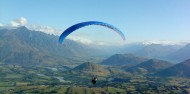 Paragliding - Coronet Peak Tandems image 1