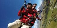 Paragliding - Coronet Peak Tandems image 6