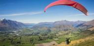 Paragliding - Skytrek image 4
