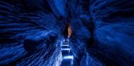Full Day Tour Waitomo Glowworm Caves, Ruakuri Cave & Hobbiton - Headfirst Travel image 3
