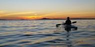 Kayaking - Rangitoto Island Tour image 1