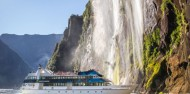 Milford Sound Scenic Cruise - Real Journeys image 2