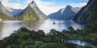 Milford Sound Scenic Cruise - Real Journeys image 1