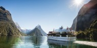 Milford Sound Scenic Cruise - Real Journeys image 3