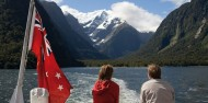 Milford Sound Scenic Cruise - Real Journeys image 4