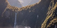 Milford Sound Scenic Cruise - Real Journeys image 5