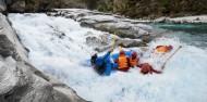 Rafting - Shotover River image 7