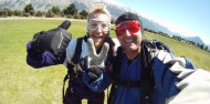 Skydiving - Skydive Southern Alps image 6