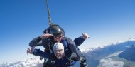 Skydiving - Skydive Southern Alps image 1