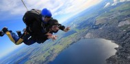 Skydiving - Skydive Taupo image 2