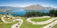 Ziptrek Ecotours, Skyline Gondola & Luging Combo image 6