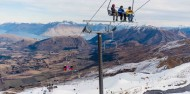 Ski & Snowboard Packages - Coronet Peak or The Remarkables Lessons, Lift Passes & Equipment image 3