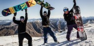 Ski & Snowboard Packages - South Island Snow Odyssey (12 days) - Haka Tours image 5