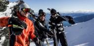 Ski & Snowboard Packages - South Island Snow Safari (7 days) - Haka Tours image 7