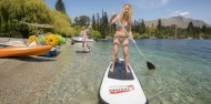 Stand Up Paddle Boarding image 3