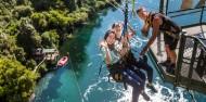 Swing 44m - Taupo Swing image 4