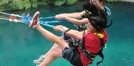 Swing 44m - Taupo Swing image 3