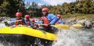 Rafting - Tongariro River Grade 3 image 1