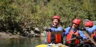 Rafting - Tongariro River Grade 3 image 3