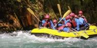 Rafting - Tongariro River Grade 3 image 2