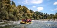 Rafting - Tongariro River Grade 3 image 4