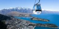 Ziptrek Ecotours, Skyline Gondola & Luging Combo image 4