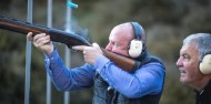 Clay Target Shooting - Break One image 4
