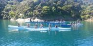 Waka Tours - Waka Abel Tasman image 7