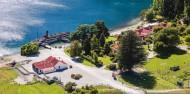 Lake Cruises - TSS Earnslaw Cruise & Walter Peak Farm Tour image 3