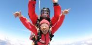 Skydiving - Skydive Wanaka image 1