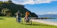 Bike Tours - Electric Bike Guided Tours image 4