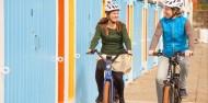 Bike Tours - Electric Bike Guided Tours image 1